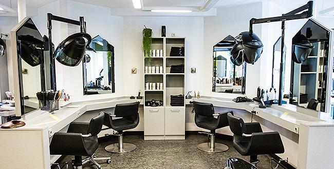 Thieme – Intercoiffeur – Friseur Darmstadt